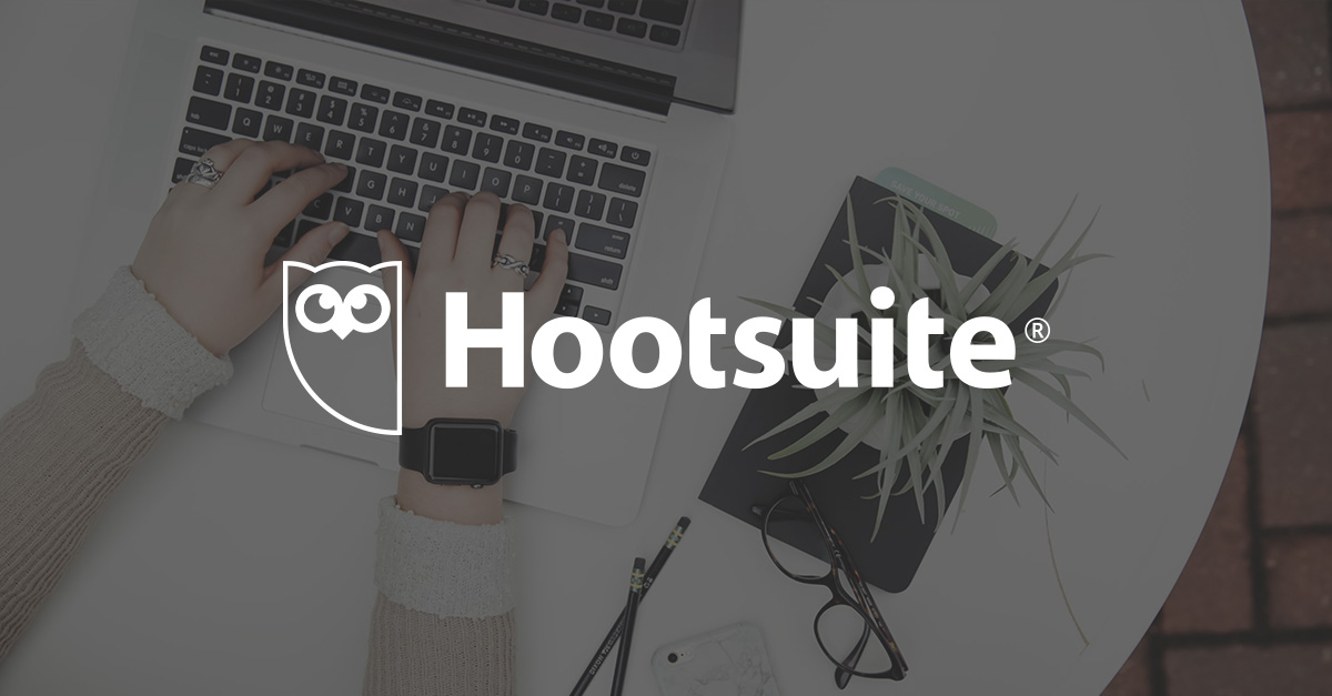 Hootsuite terms of service