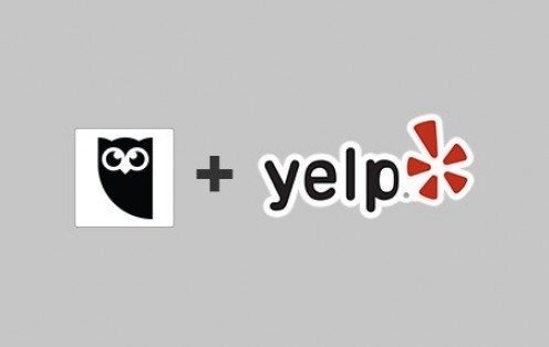 Image for Using Hootlet for Yelp
