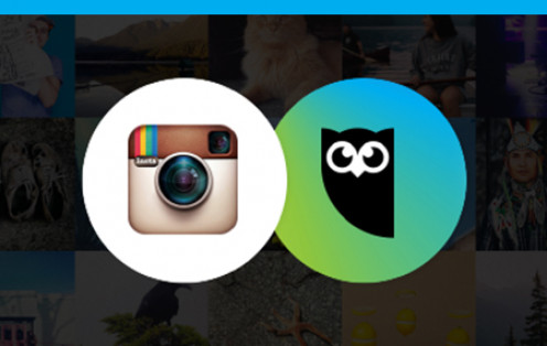 Image for Instagram and Hootsuite
