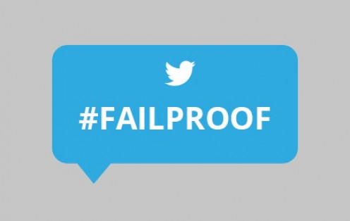 Image for Make Your Social #FailProof