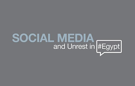 Image for Egypt Unrest and the Social Web