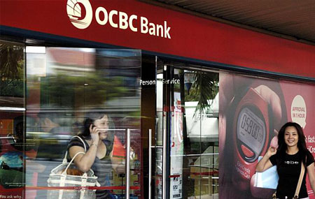 Image for OCBC Bank brings Hootsuite onboard for customer service and decreases emails by 90%
