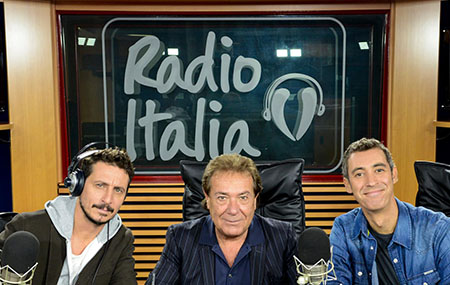 Image for How an Italian radio station built a global audience with social media