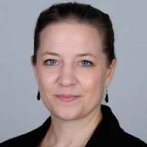 Photo of Ulrike von der Heidt