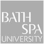 Bath Spa Logo logo