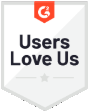 G2 Users logo