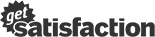 Getsatisfaction logo