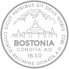 Logo Boston Png logo