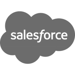 Logo Salesforce logo