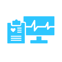 Web Cstudies Health Icon logo