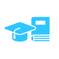 Web Cstudies Highed Icon logo