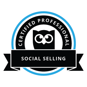 Hootsuite Social Selling Answers