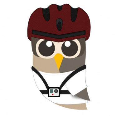 Image for Media Kit Bike Owly
