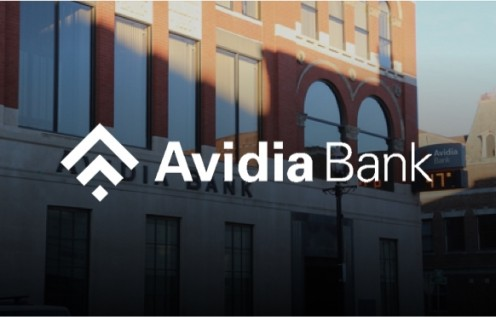 Imagem para Enterprise Case Studies Polaroid Cards - Avidia Bank