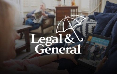 Imagem para Enterprise Case Studies Polaroid Cards - Legal & General