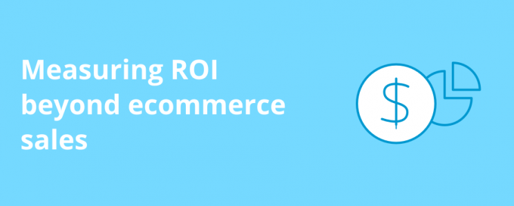 Image for Demystifying Social ROI 'Measuring ROI beyond ecommerce sales'