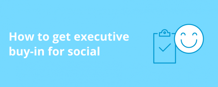 Image for Demystifying Social ROI 'How to get executive buy-in for social'