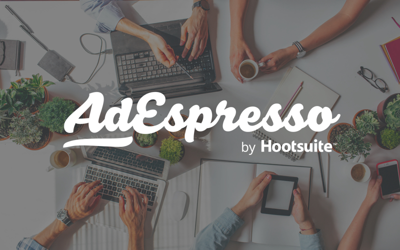 Image : AdEspresso by Hootsuite