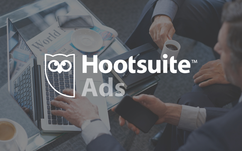 Image : Hootsuite Ads