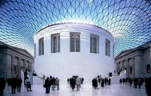 Image for How the British Museum Increased 