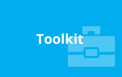 Image for Financial Services Social Media Toolkit