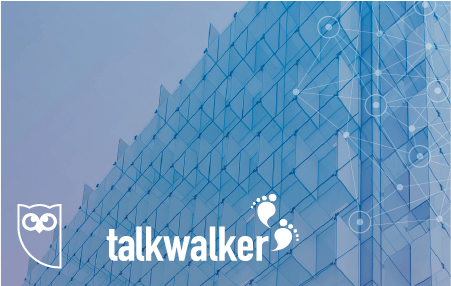 Image for Talkwalker: How the Financial Services Industry Can Use Social Media to Drive Business Advantage